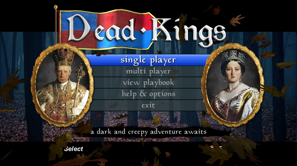 Image from Dead.Kings