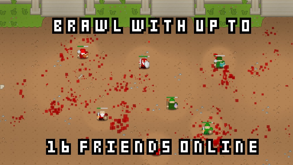 Image from Crawlers and Brawlers