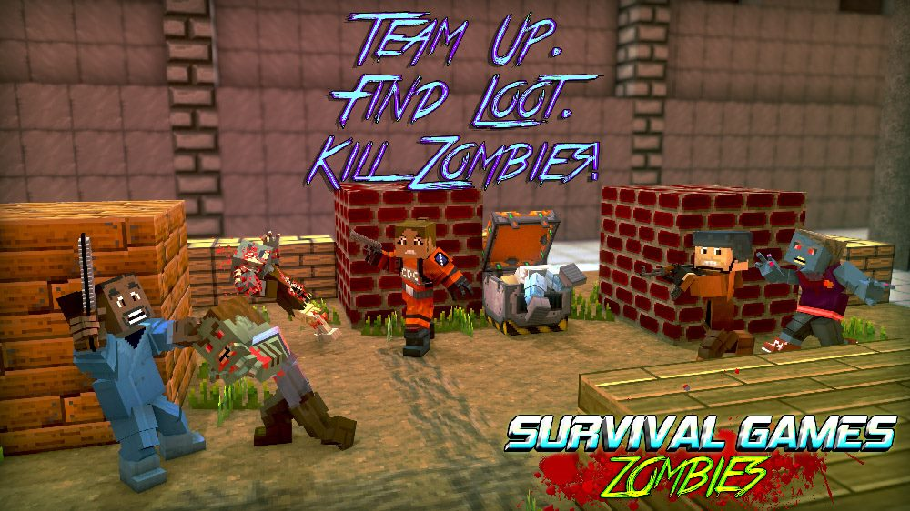 Image from Survival Games Zombies